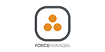 Logotipo de Force Manager